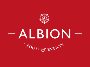 ALBION – FOOD & EVENTS